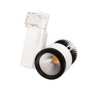 Трековые светильник 3-фазные