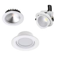 Светодиодные светильники DOWNLIGHT серия EXPLORER
