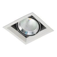 Карданные светодиодные светильники серия DL 18485