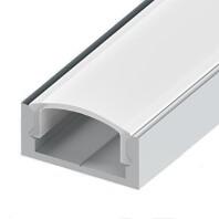Накладной профиль для светодиодной ленты