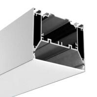 Подвесной профиль для светодиодной ленты