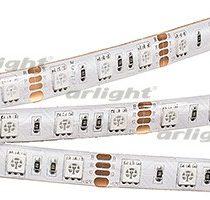 Светодиодная лента RTW 2-5000SE 12V RGB 2X (5060, 300 LED, LUX), 014618