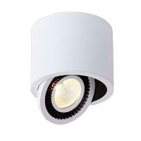 Светодиодный светильник накладной DL18700/11WW-White